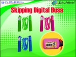 Skipping Busa Digital