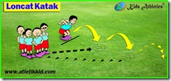 atletik kit, Forward Squat Jumps, kid atletik, kids athletics, Lompat Kodok, peralatan atletik kid, peralatan olahraga anak, sport kid, Tabel Loncat Katak