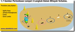 perlombaan lompat 3 langkah dalam wilayah terbatas, perlombaan lompat silang, perlombaan lompat tangga, perlombaan lompat jongkok, perlombaan lompat katak, perlombaan formula 1, perlombaan slalom, perlombaan halang rintang, agility ladder, atletik kid, atletik kit, Bendera Even IAAF, bendera perlombaan, bendera pertandingan, atletik kid, bendera tanda bola poa, bracelets, relay, cones, cones poa, even flag iaaf, Formula One, Forward Squat Jumps, gawang anak, gawang lari anak, gawang lompat, gelang estafet, gelang raja, hoop agility, Kanga's Escape, kid atletik, kids athletics, Kids Javelin Throwing, lempar lembing anak sd, lempar roket rudal, lempar turbo, lingkaran kecepatan, lomba lari kid atletik, Lompat Kodok, marker peralatan atletik kid, peralatan olahraga anak, perlombaan lari anak poa, ring relay, simpai ketangkasan, speed agility hoop, speed ladder, sport kid, Sprint Hurdles Shuttle Relay, Sprint Hurdles and Slalom Course, Tabel Loncat Katak, tangga kecepatan, tangga ketangkasan